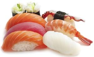 Make Nigiri Sushi