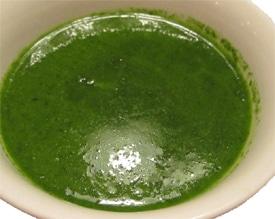 Shiso Oil Recipe