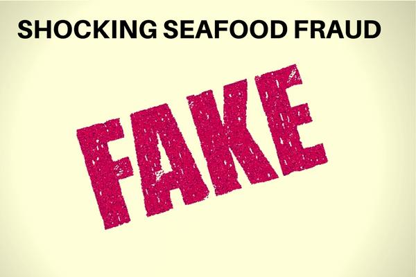 seafood fraud sushi